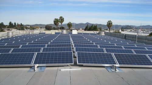 Highway to Solar for Public Entities in California Public Sector
